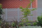Abbotsham Decorative fencing 13