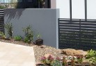 Abbotsham Decorative fencing 14