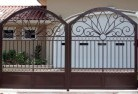 Abbotsham Decorative fencing 18