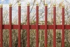 Abbotsham Decorative fencing 20