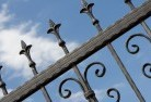 Abbotsham Decorative fencing 22