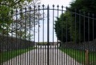 Abbotsham Decorative fencing 23