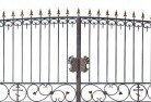 Abbotsham Decorative fencing 24