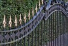 Abbotsham Decorative fencing 25