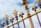 Abbotsham Decorative fencing 26