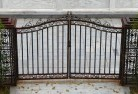Abbotsham Decorative fencing 28