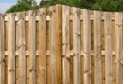 Abbotsham Decorative fencing 35