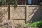 Abbotsham Panel fencing 2
