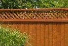 Abbotsham Timber fencing 14