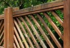 Abbotsham Timber fencing 7