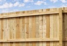 Abbotsham Timber fencing 9