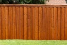 Abbotsham Wood fencing 13